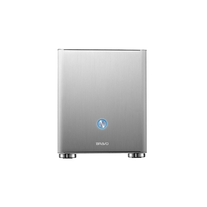 JONSBO V2 Silver USB 3.0