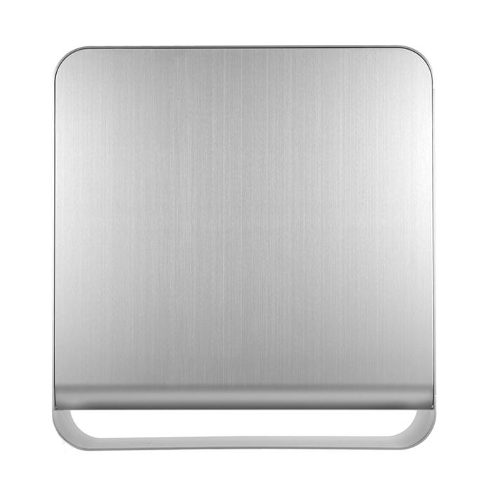 JONSBO UMX2 Silver USB 3.0