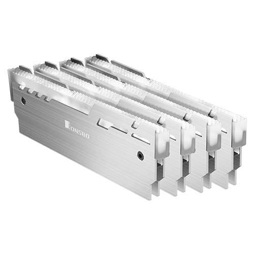 JONSBO NC-3 Addressable RGB 4PACK 메모리 방열판