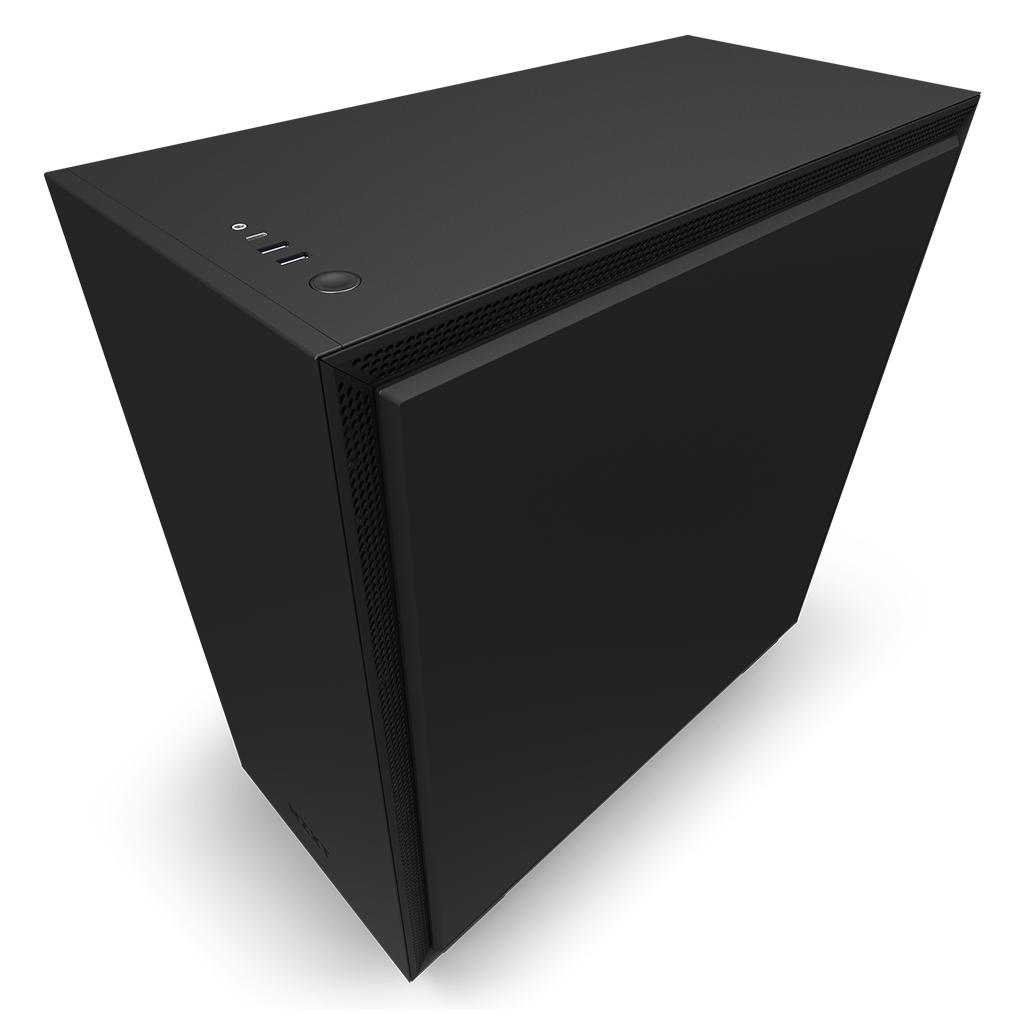 NZXT H710 Matte Black