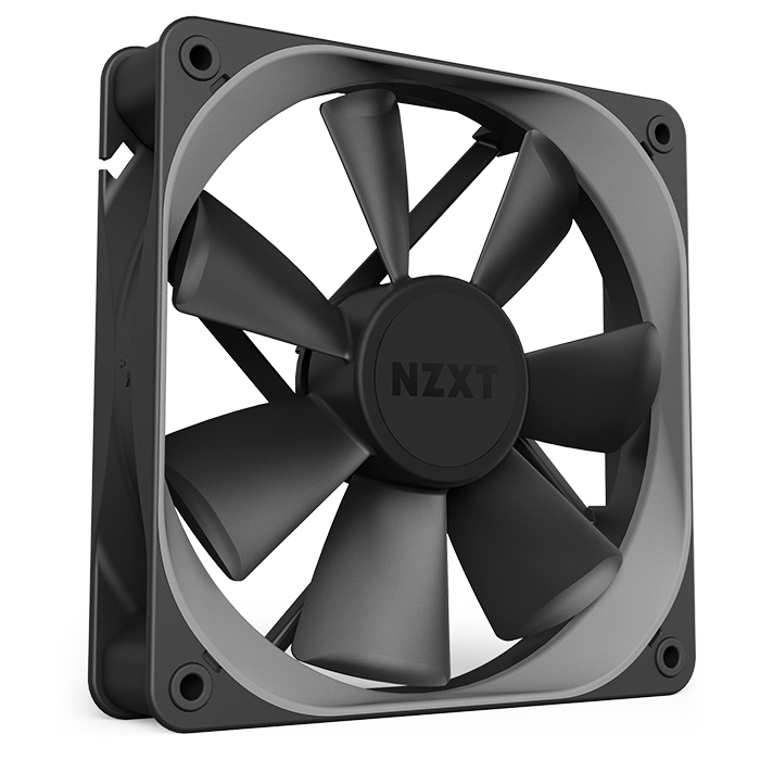 NZXT AER P 120