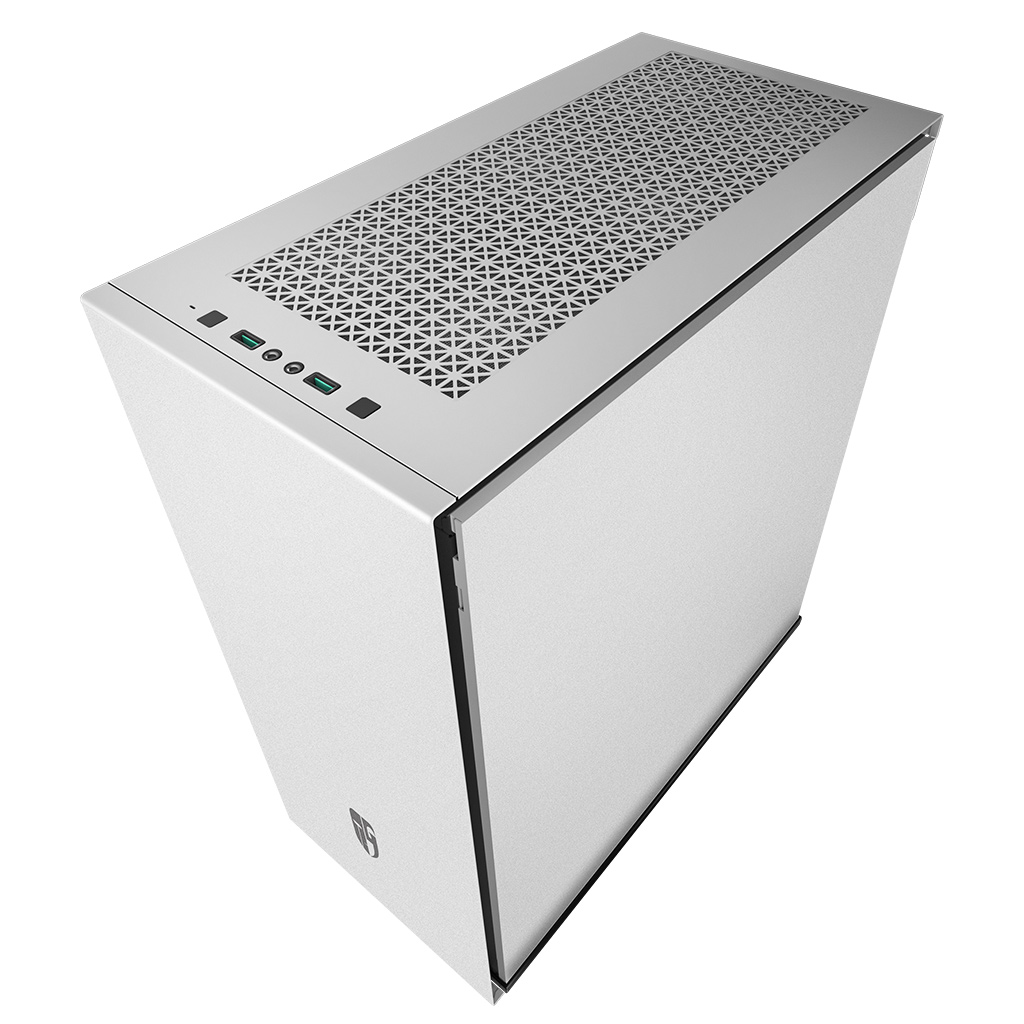 DEEPCOOL GAMER STORM MACUBE 310P WHITE