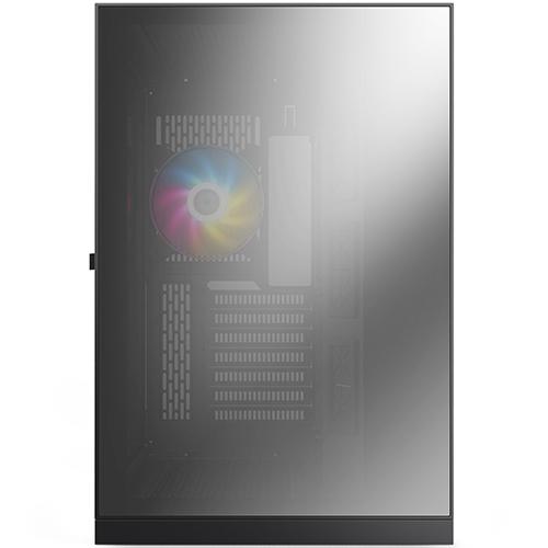 BRAVOTEC 트레저 X7 720T 타이탄 글래스 블랙